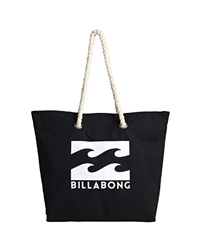 BILLABONG Essential Strandtasche, Schwarz