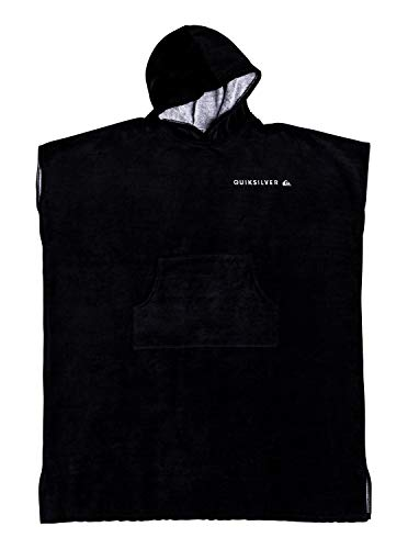 QUIKSILVER Hoody Towel - Surf Poncho - Surf-Poncho mit Kapuze - Männer