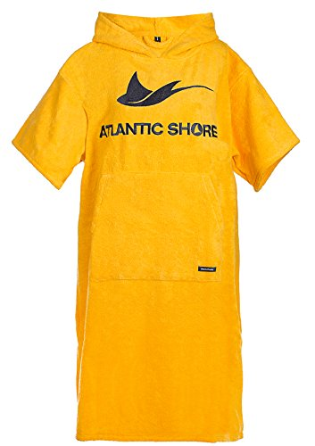 Atlantic Shore | Surf Fashion Tobos Displayschutz aus gehärtetem Glas, Anti-Fingerabdruck, blasenfrei, Kratzfest
